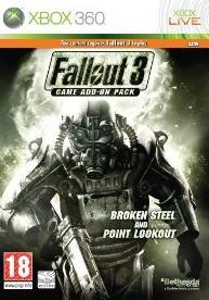 Descargar Fallout 3 Pack Broken Steel and Point Lookout [MULTI2][Region Free] por Torrent